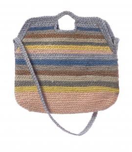 Basket Bag, colored