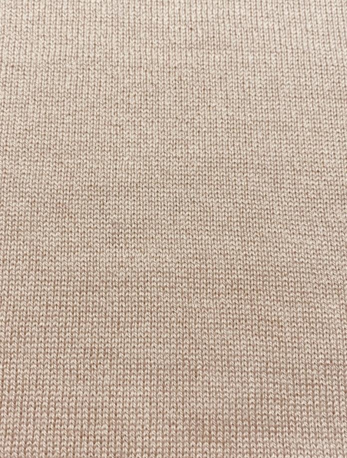 Merino turtle neck sweater. Photo Nr. 6