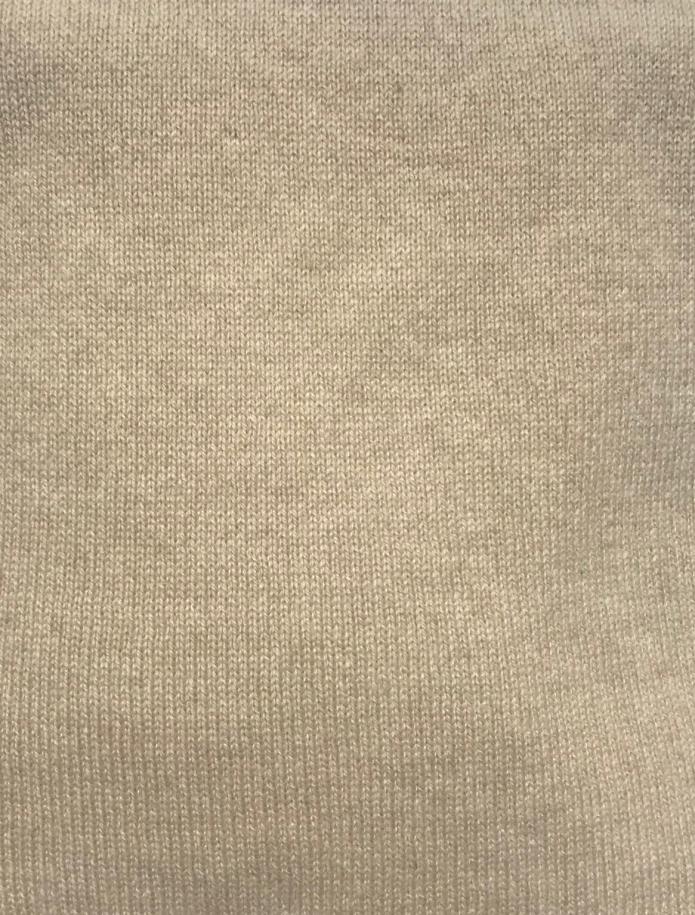 Kašmira džemperis ar augstu apkakli. Attēls Nr. 6