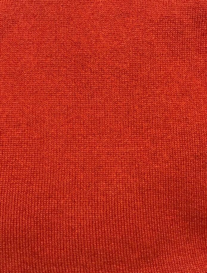 Kašmira džemperis ar augstu apkakli. Attēls Nr. 13